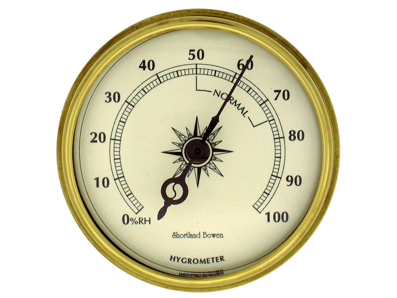 Если вы хотите купить механический гигрометр обратите внимание на весовые модели