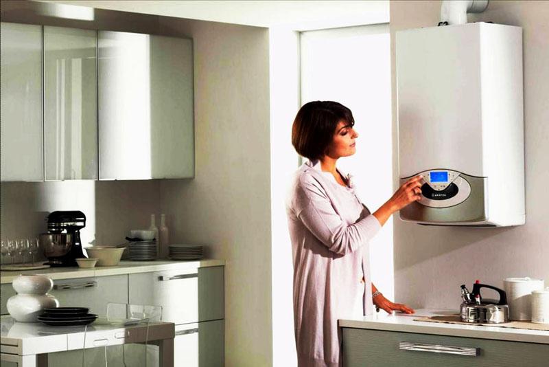 Оснащение городской квартиры индивидуальной системой отопления поможет создать комфортные условия и уменьшить текущие расходы
