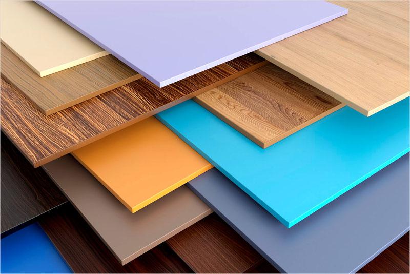 Внешний вид и характеристики напольного покрытия зависят от назначения помещения