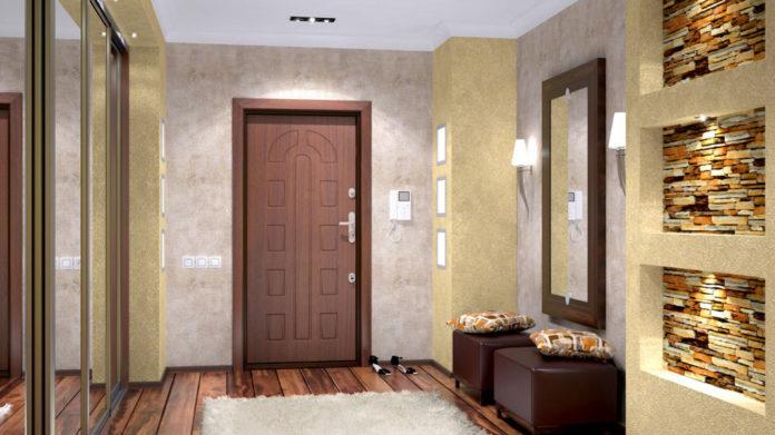 Рейтинг входных дверей в квартиру и отзывы
