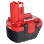 Аккумулятор для шуруповёрта BoschBB-GSR-Nipatriot 190200101