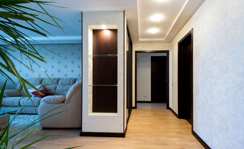 Как избежать ошибок во время ремонта квартиры с нуля в новостройке