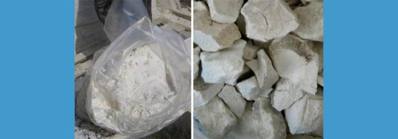 Творожный цемент