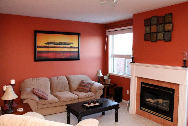 Декоративное панно поддерживает выбранный оттенок стен
