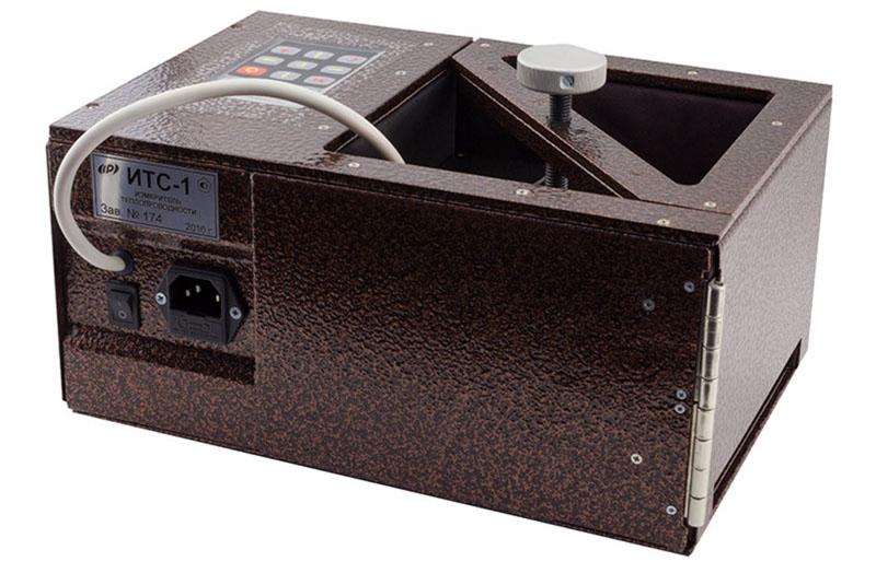ИСТ-1 – прибор для определения теплопроводности