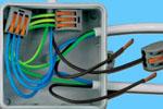 Правила подключения варочной панели к электросети: главные ошибки и особенности процесса