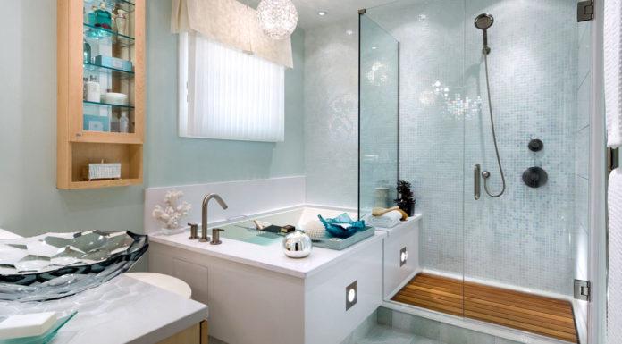 Фото ремонта ванной комнаты малых размеров