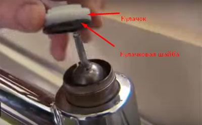 Как разобрать однорычажный смеситель: правила ремонта и нюансы процесса