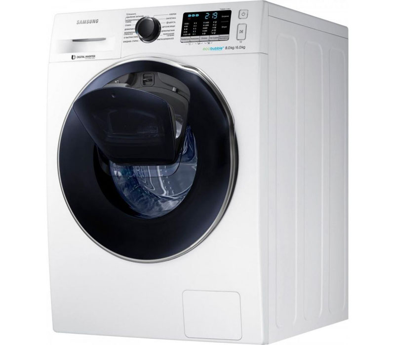 Модель «Samsung WD5500K»
