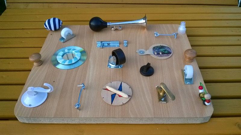 Планировочное размещение предметов