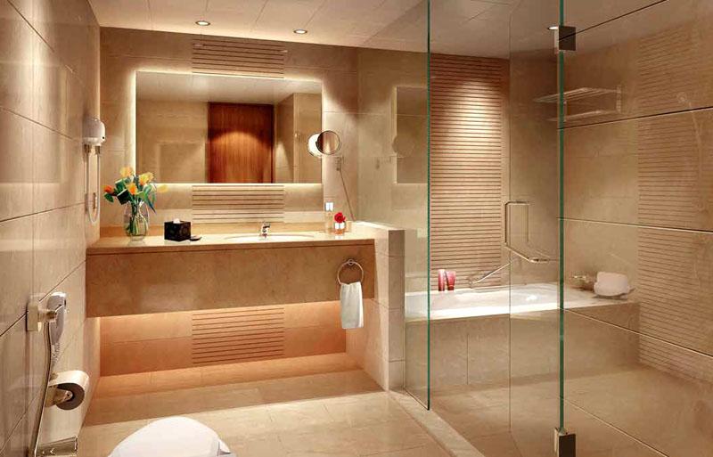 Аквапанель – это лучшее решение для ванной