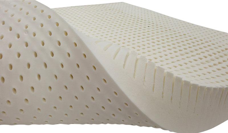 Из латекса изготавливают матрасы с ортопедическими свойствами