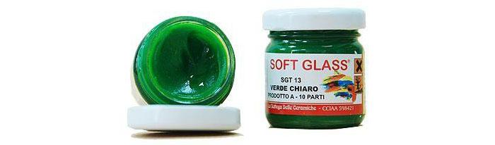 Мягкое стекло от итальянского производителя