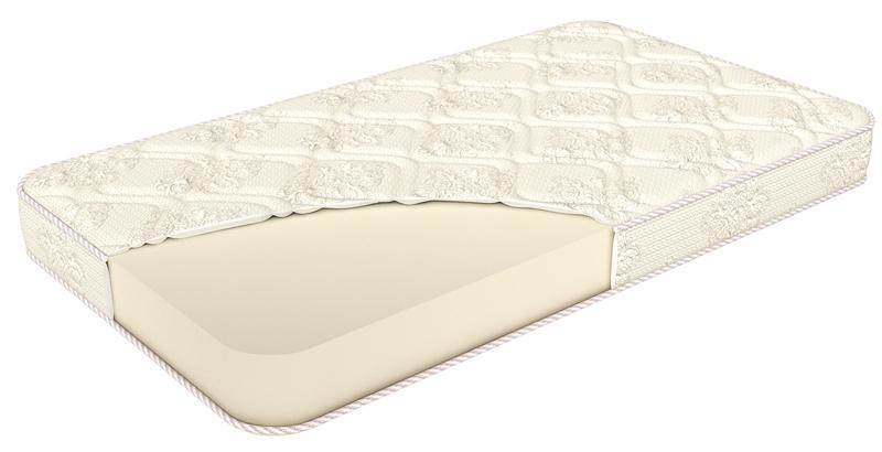 Монолит обычно изготовляется из пенополиуретана или латекса