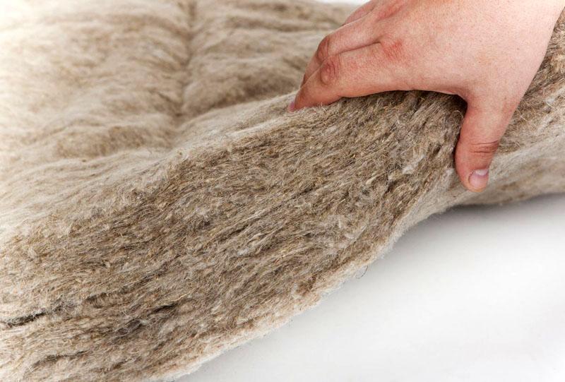Шерсть – натуральный и экологичный материал