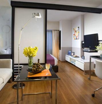 Фото ремонта однокомнатной квартиры