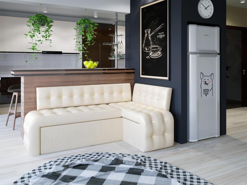Kухонный уголок со спальным местом