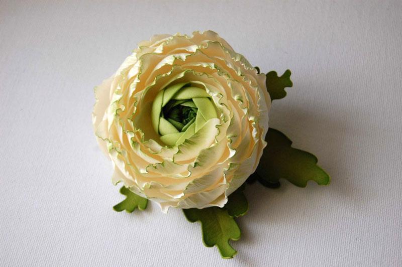 ---11 Цветы из фоамирана своими руками 75 фото для начинающих
