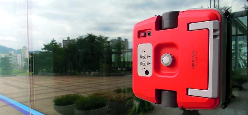 Модель Windoro-1001/Red