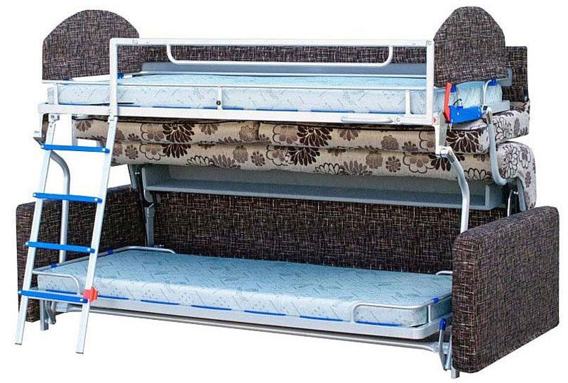 Лучше всего приобретать диван-трансформер с хорошим запасом роста