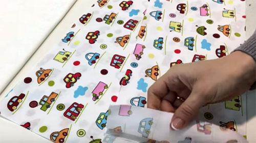 Бортики в кроватку для новорождённых: фото готовых комплектов и особенности самостоятельного пошива