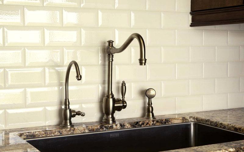 «Кабанчик» подойдёт для разных стилевых оформлений кухни
