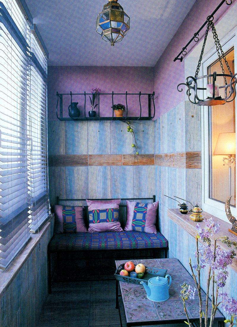 Секреты создания стиля прованс: фото неожиданных решений в интерьере