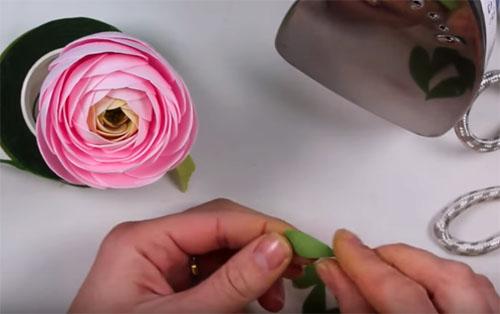 ---9 Цветы из фоамирана своими руками 75 фото для начинающих