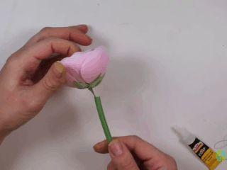 10-gap Цветы из фоамирана своими руками 75 фото для начинающих