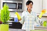 Очищаем сковороду: как удалить нагар различными способами
