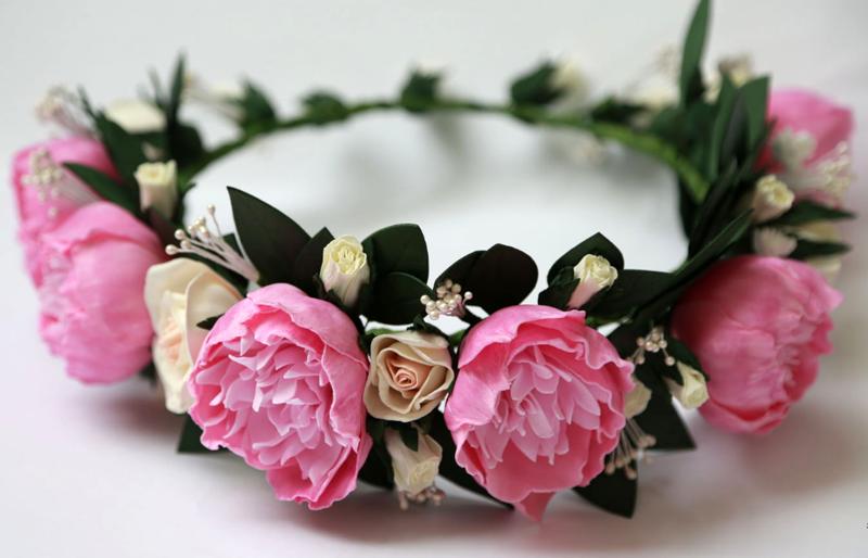 Цветок к цветку, к цветку цветок, плету для доченьки венок… Стихи Милли-Адель