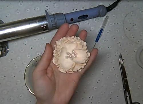 Фоамиран – что это такое, или Как создать маленькое чудо своими руками
