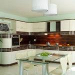 Удобно, практично и красиво – дизайн угловых кухонь с фото и советами по обустройству