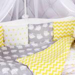 Бампер «подушки»
