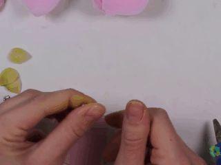 5-gap Цветы из фоамирана своими руками 75 фото для начинающих