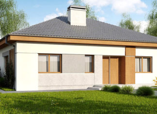 Проекты одноэтажных домов до 100 кв.м