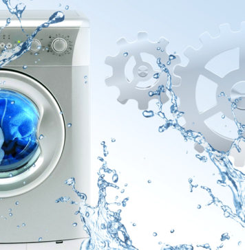 Стиральная машина не сливает воду