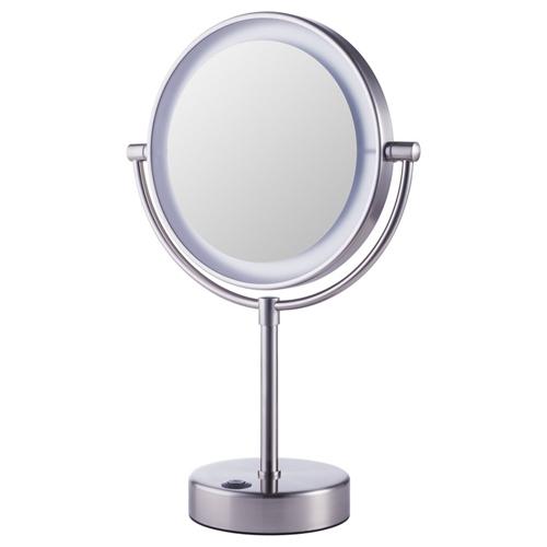 Красота в каждом действии, или Как выбрать зеркало с подсветкой для макияжа