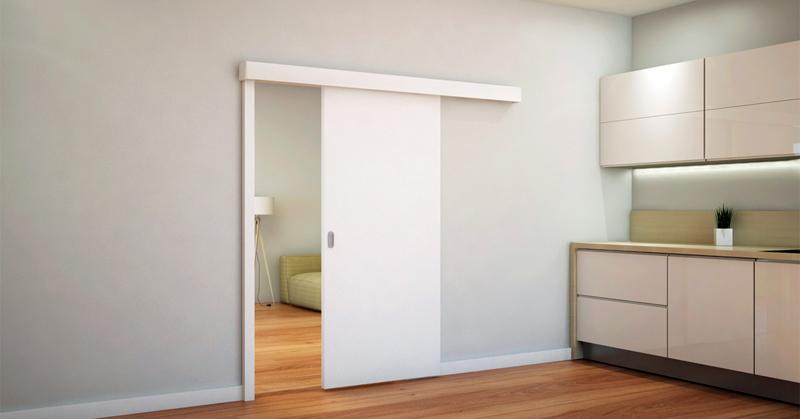 Когда неброский тон становится акцентом: как правильно использовать белые межкомнатные двери в интерьере