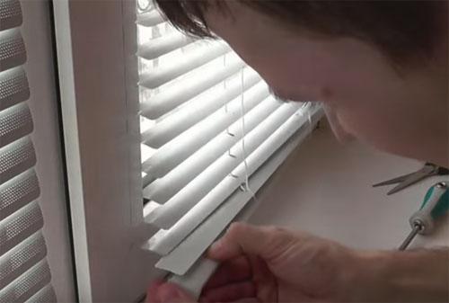 Красиво и практично: как выбрать жалюзи на пластиковые окна