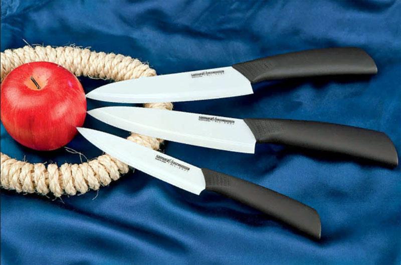 Как наточить керамический нож в домашних условиях