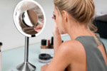 Как изготовить необыкновенное зеркало с подсветкой: опыт читателя Homius