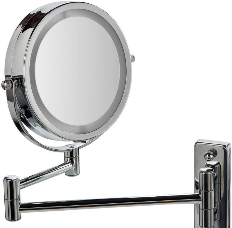 Увеличительное зеркало