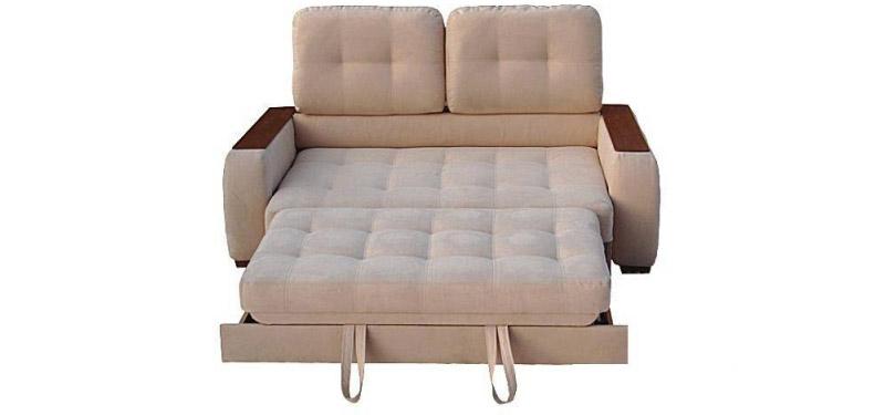 Популярный вид раскладного механизма дивана