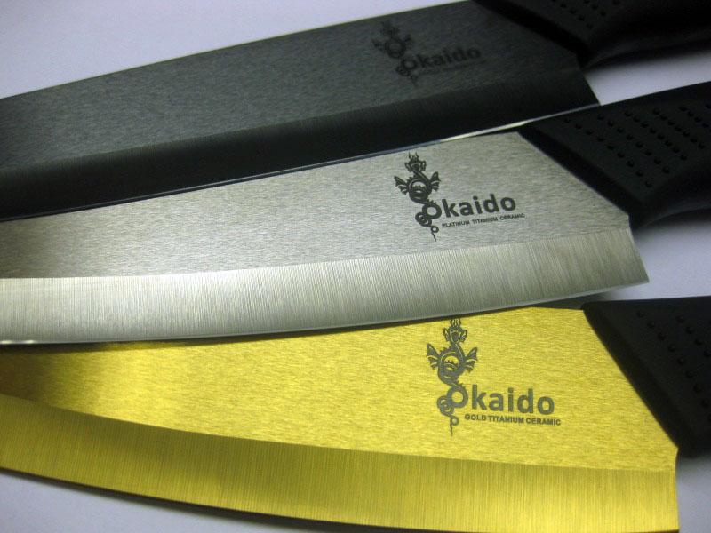 Фирменные ножи