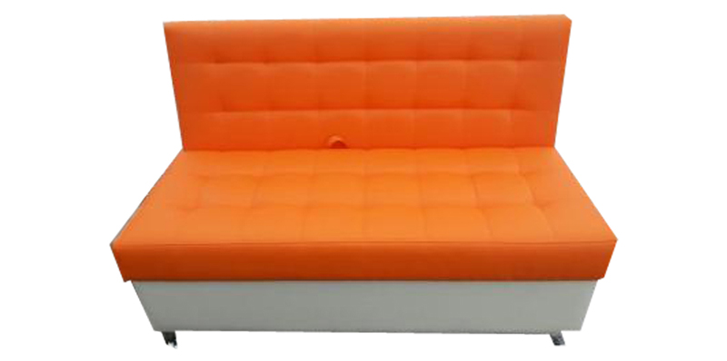 Современный и практичный диван