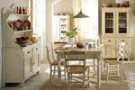 Основные приёмы дизайна интерьера маленькой кухни: фотогалерея интересных интерьеров