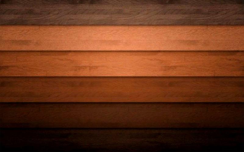 Палитра: краска от тёмно-коричневой до светлой