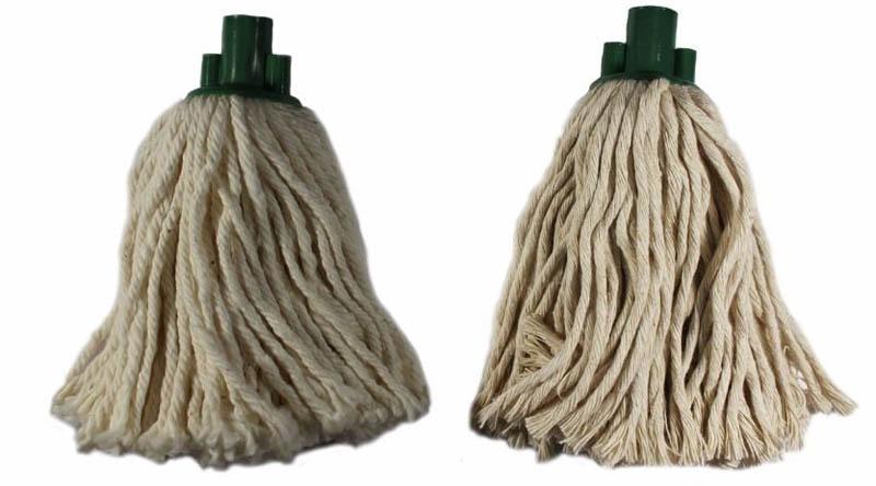 Насадки для верёвочных швабр