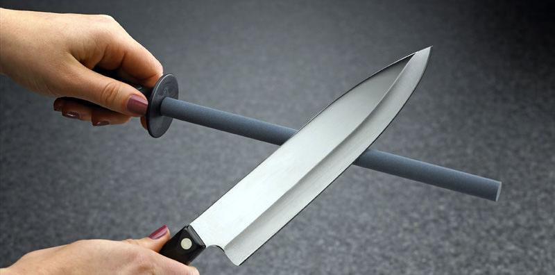 Мусат для ножей